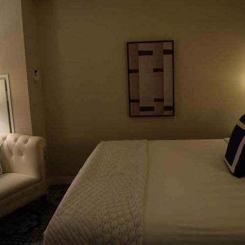 החדר מלון רזידנס אין סנטרל פארק