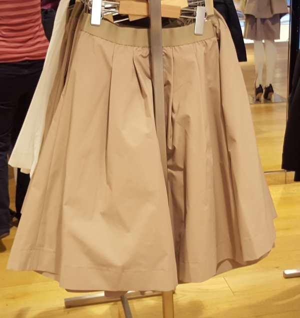 חצאית 30$ יוניקולו