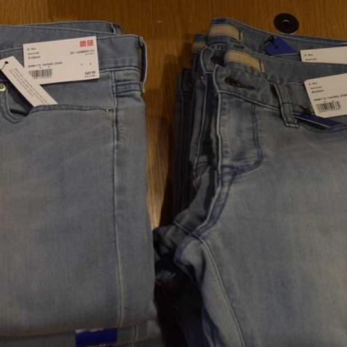 ג'ינסים 50$ יוניקולו
