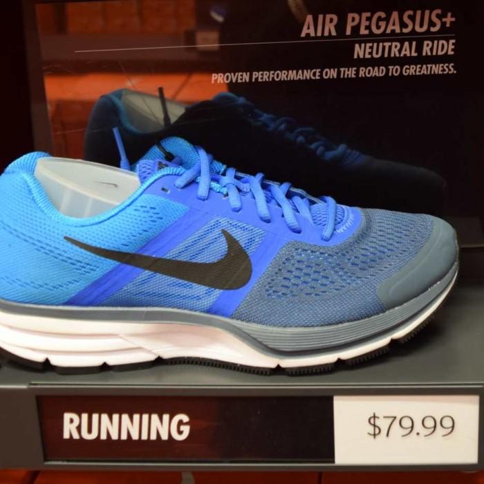 נעל ריצה נייק 80$ ג'רזי גרדנס ספורט