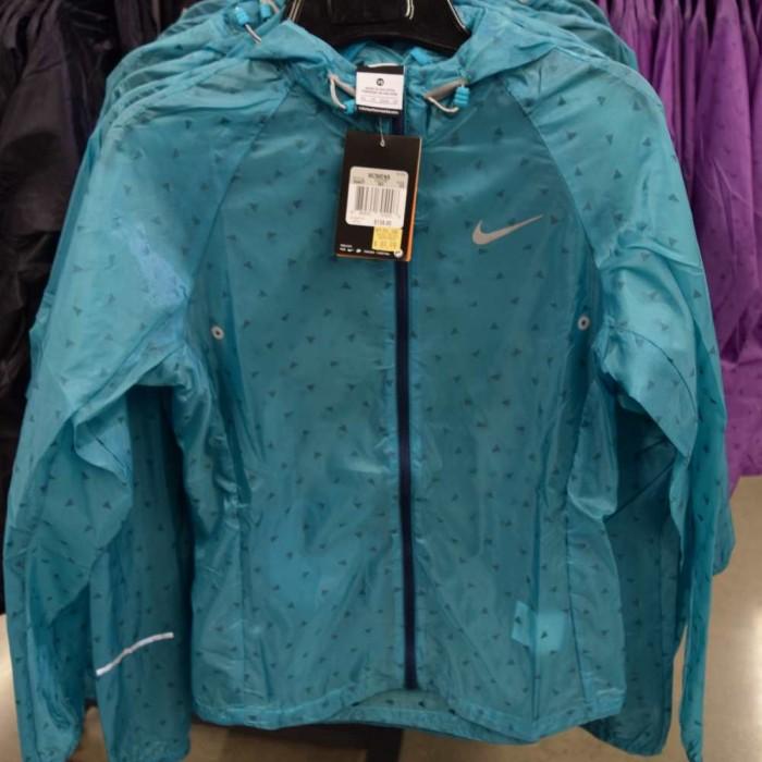 מעיל גשם נייק 90$ ג'רזי גרדנס ספורט