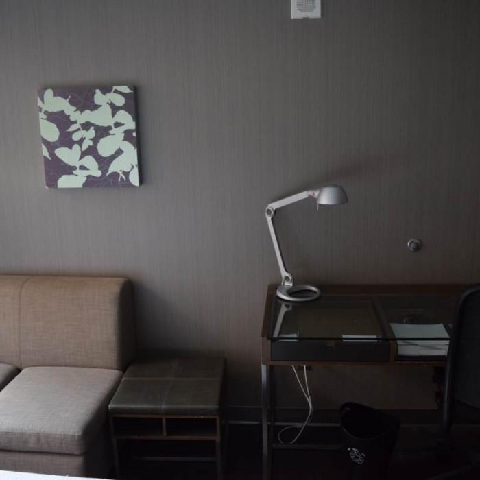 הריהוט מלון אלמנט ניו יורק