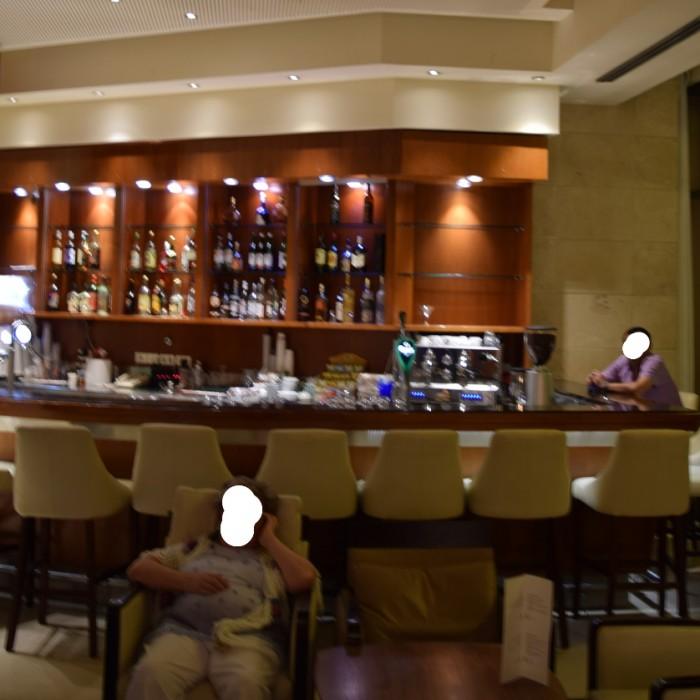 בר מלון הוד המדבר ים המלח