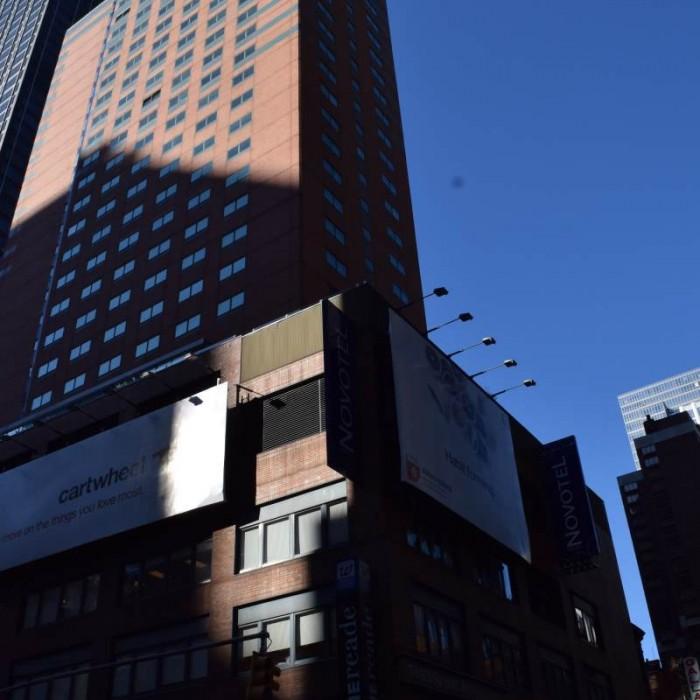 מלון נובוטל ניו יורק