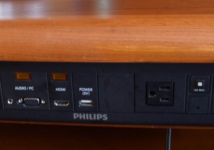 חיבורים אלקטרוניים מלון שרתון טרבייקה ניו יורק