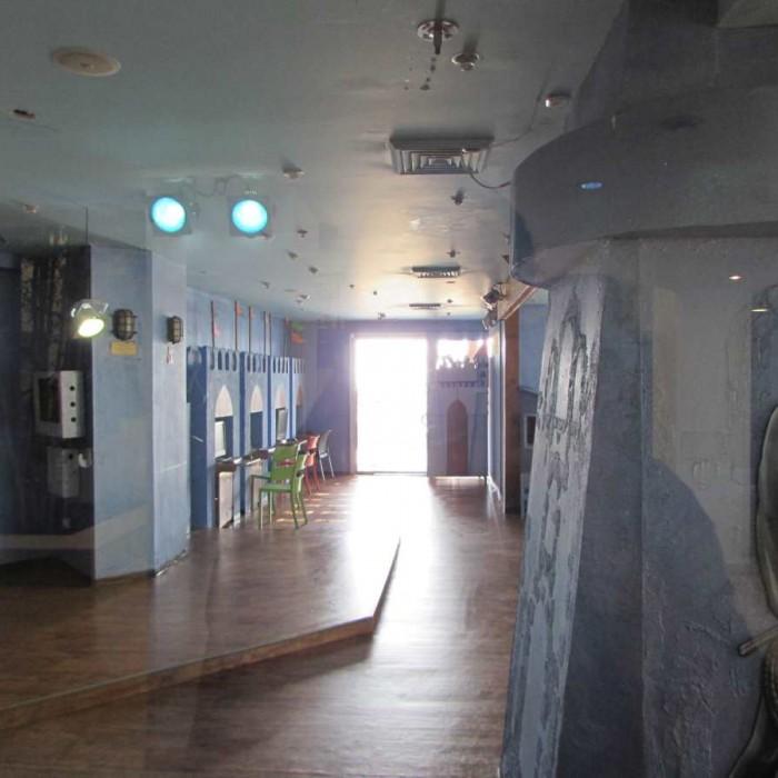 מועדון הילדים מלון לאונרדו קלאב ים המלח