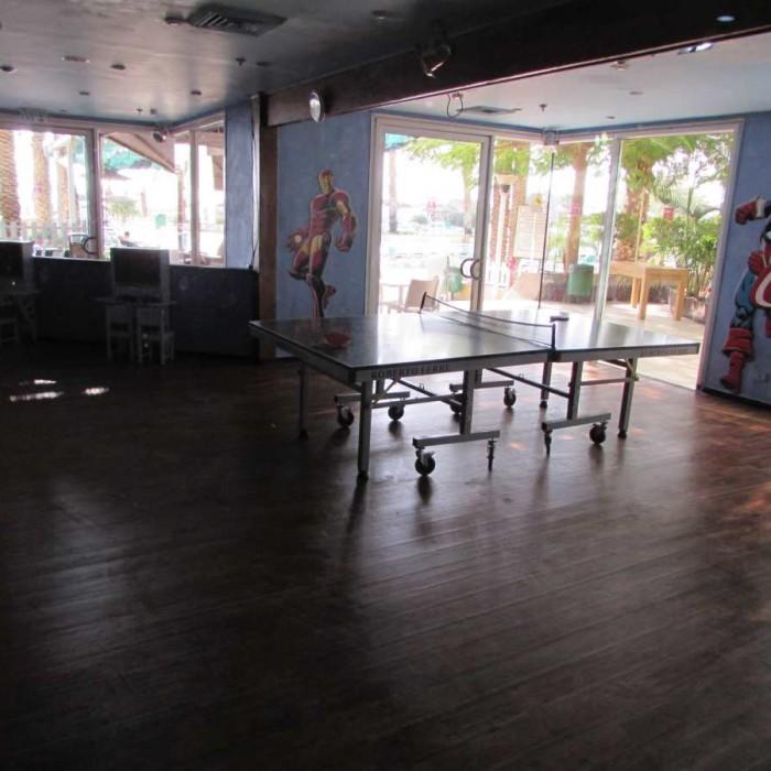 מועדון ילדים מלון לאונרדו קלאב ים המלח