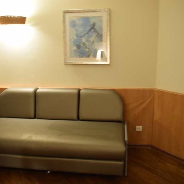 ספא בחדר מלון לאונרדו פריוילג' ים המלח