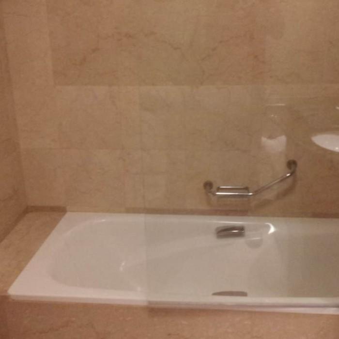 האמבטיה מלון מג'יק פאלאס אילת