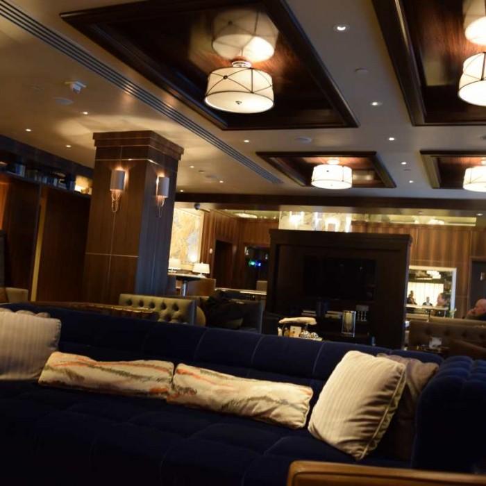 לובי מלון ווסטהאוס ניו יורק