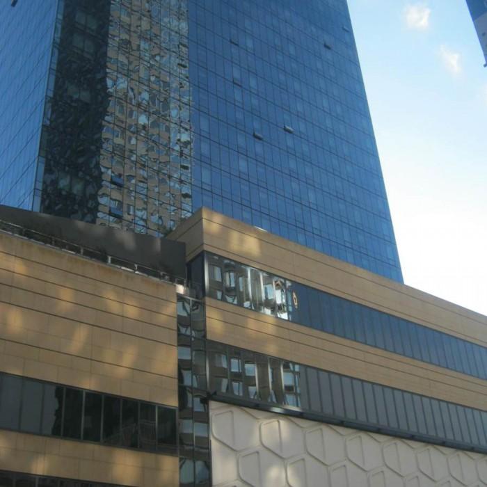 מלון יוטל ניו יורק