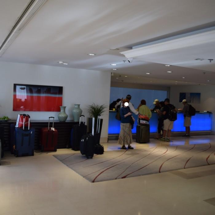 הקבלה מלון קרלטון תל אביב