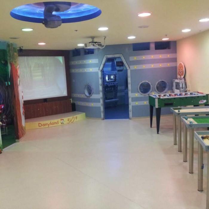 מועדון זאטוטים - ילדים מלון דן אילת