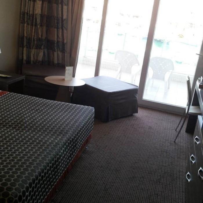 החדר מלון דן פנורמה אילת