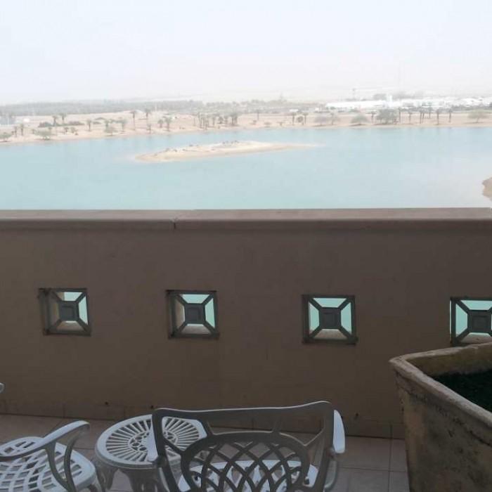 הנוף מהחדר מלון הרודס בוטיק אילת