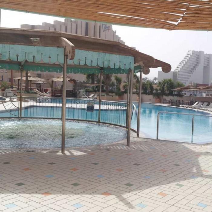 הבריכה מלון הרודס בוטיק אילת