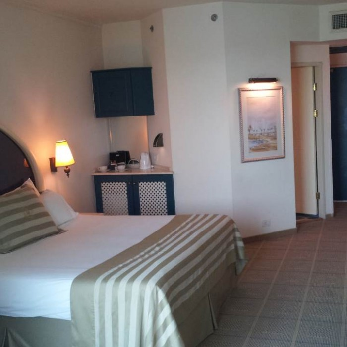 החדר מלון הרודס בוטיק אילת