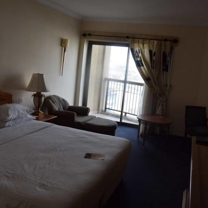 החדר מלון הילטון אילת