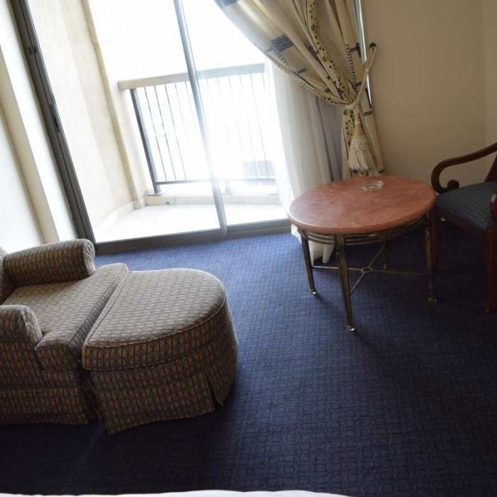 הספא החדר מלון הילטון אילת