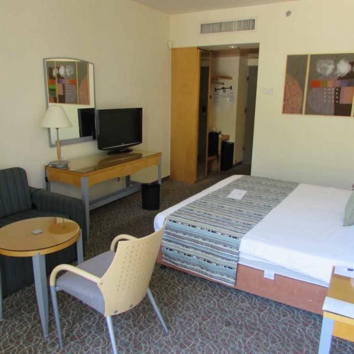 החדר מלון אגמים אילת