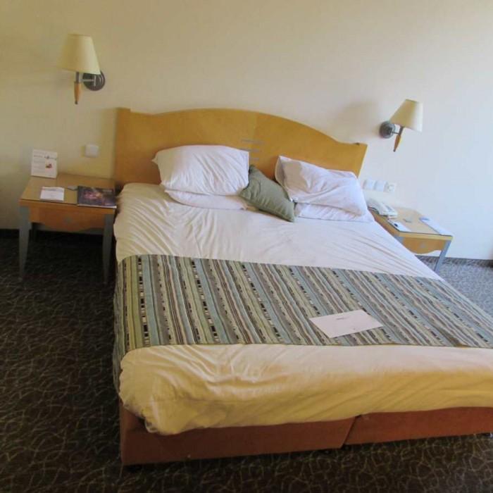 המיטה מלון אגמים אילת
