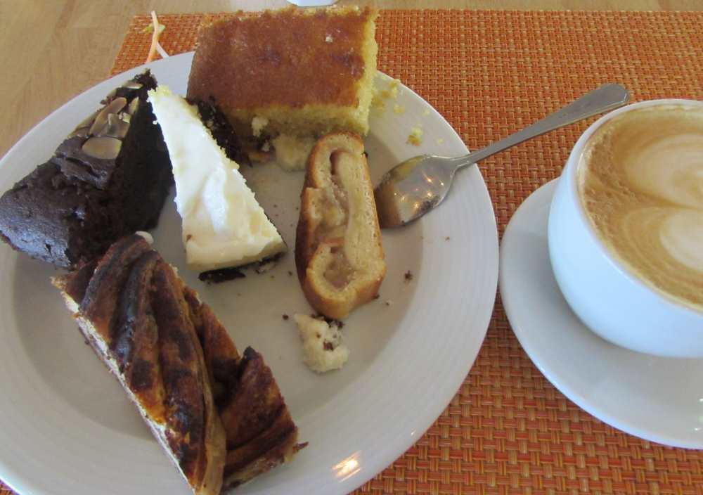 מאפים ארוחת בוקר מלון לגונה אילת
