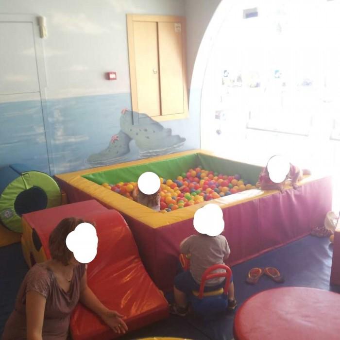 ג'ימבורי מלון ישרוטל ים סוף אילת