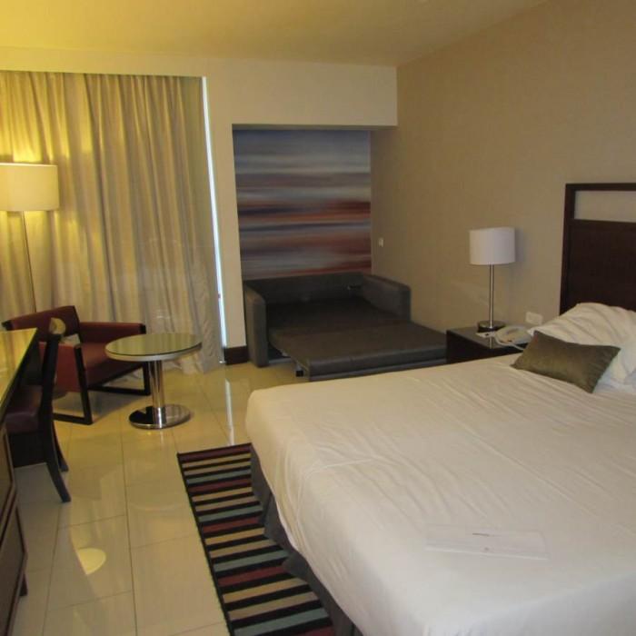 החדר עם ספא לילד פתוחה מלון המלך שלמה אילת