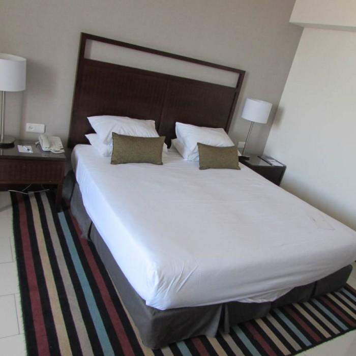 המיטה מלון המלך שלמה אילת