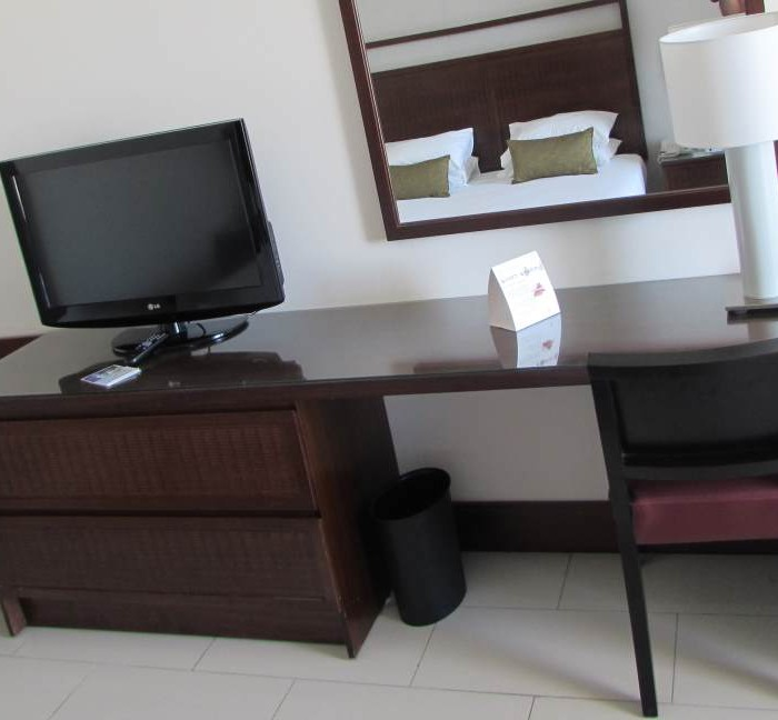 טלוויזיה מלון המלך שלמה אילת