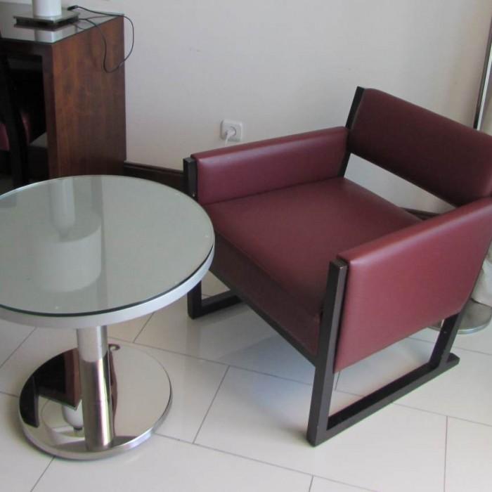 כיסא מלון המלך שלמה אילת