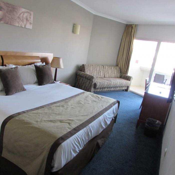 החדר מלון לאונרדו פלאזה אילת