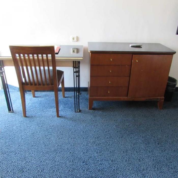 שולחן כתיבה החדר מלון לאונרדו פלאזה אילת