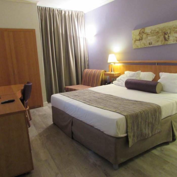 החדר מלון לאונרדו פריוילג' אילת