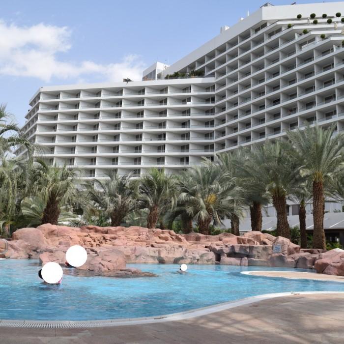 מלון רויאל ביץ אילת