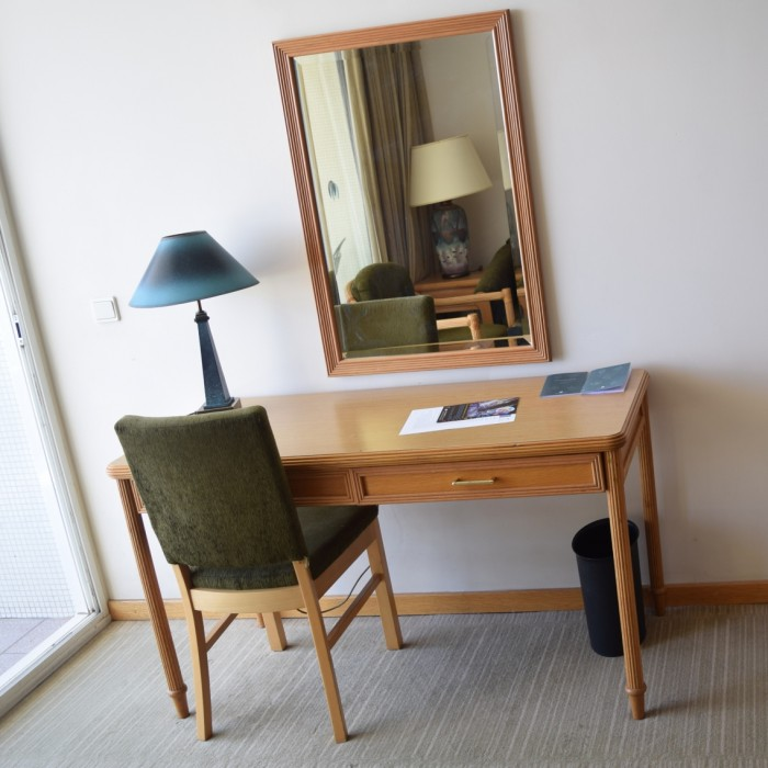 השולחן החדר מלון רויאל ביץ אילת