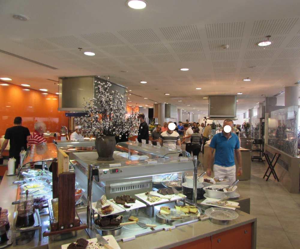 u-suits-hotel-eilat-breakfast-room
