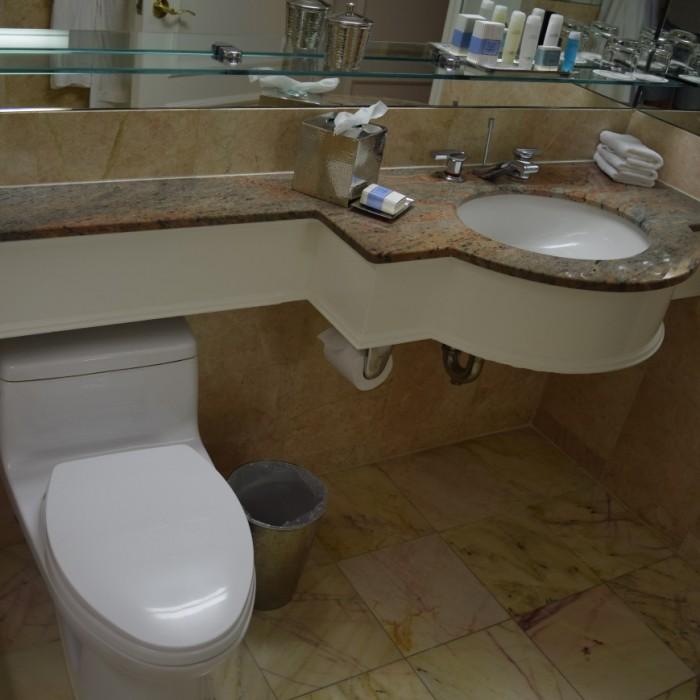 חדר האמבטיה אומני ברקשייר ניו יורק