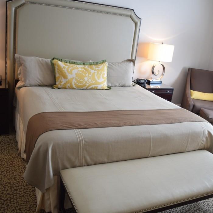 המיטה מלון אומני ברקשייר ניו יורק