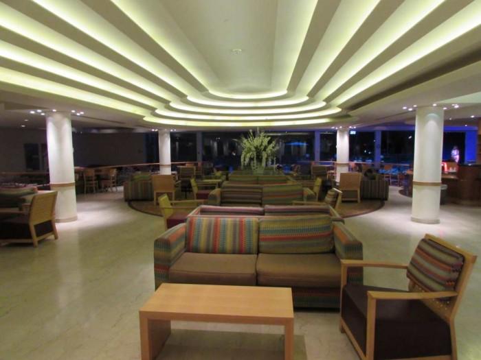 מלון דיוויד לובי