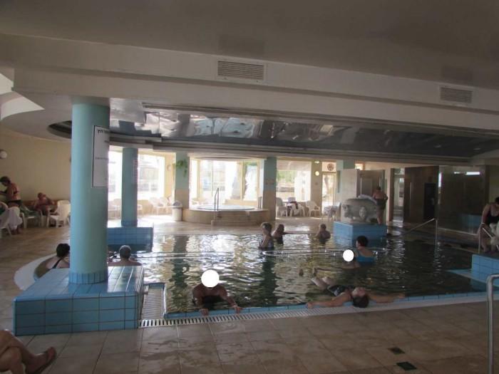 מלון לאונרדו פריוילג' ספא