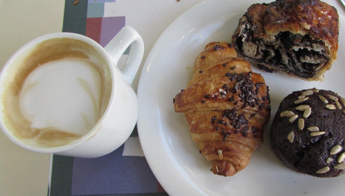 מאפים ארוחת בוקר מלון הרודס פאלאס אילת