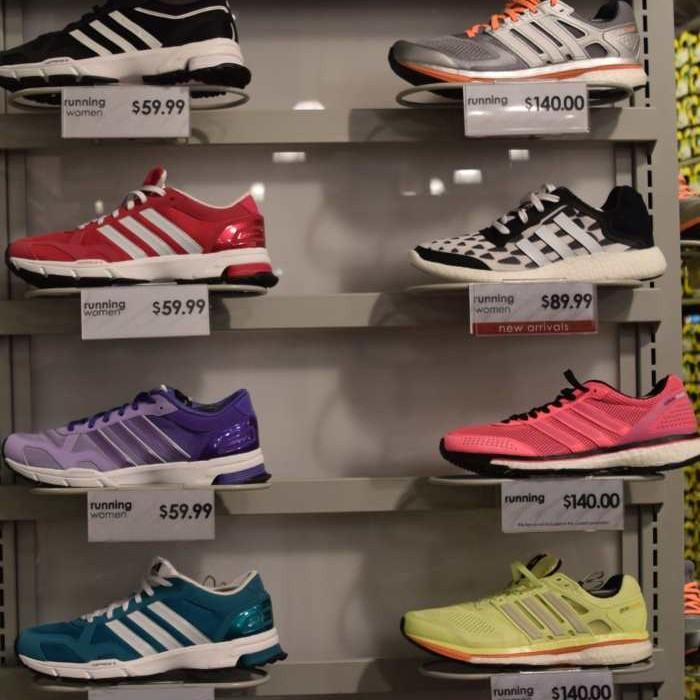 נעלי אדידס לנשים