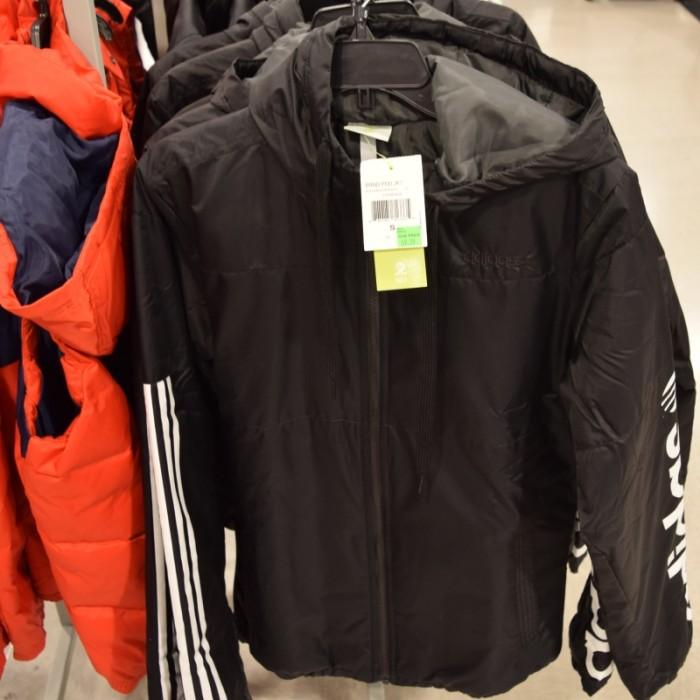 מעיל אדידס 70$