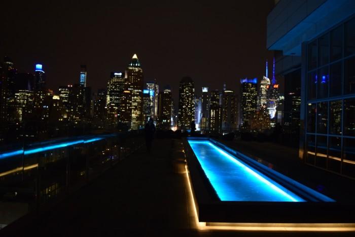 קו הרקיע של ניו יורק