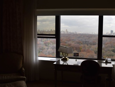 hotels-with-central-park-views