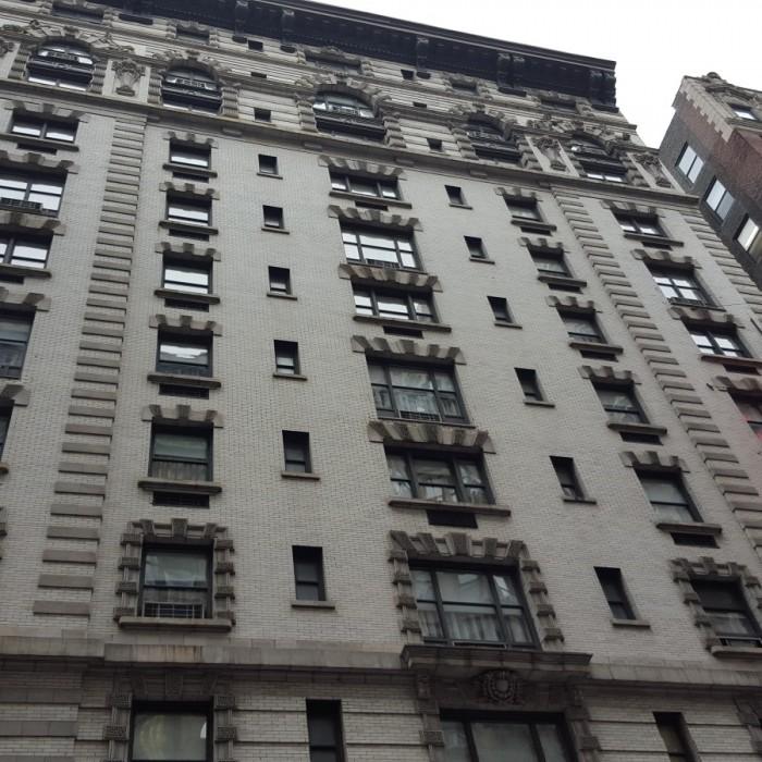 מלון מטרו ניו יורק