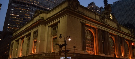 תמונות של אטרקציות בניו יורק