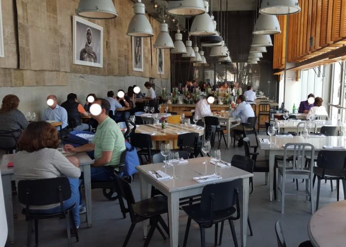 מסעדת יפו תל אביב