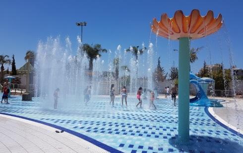 מי פארק המים הטוב בישראל